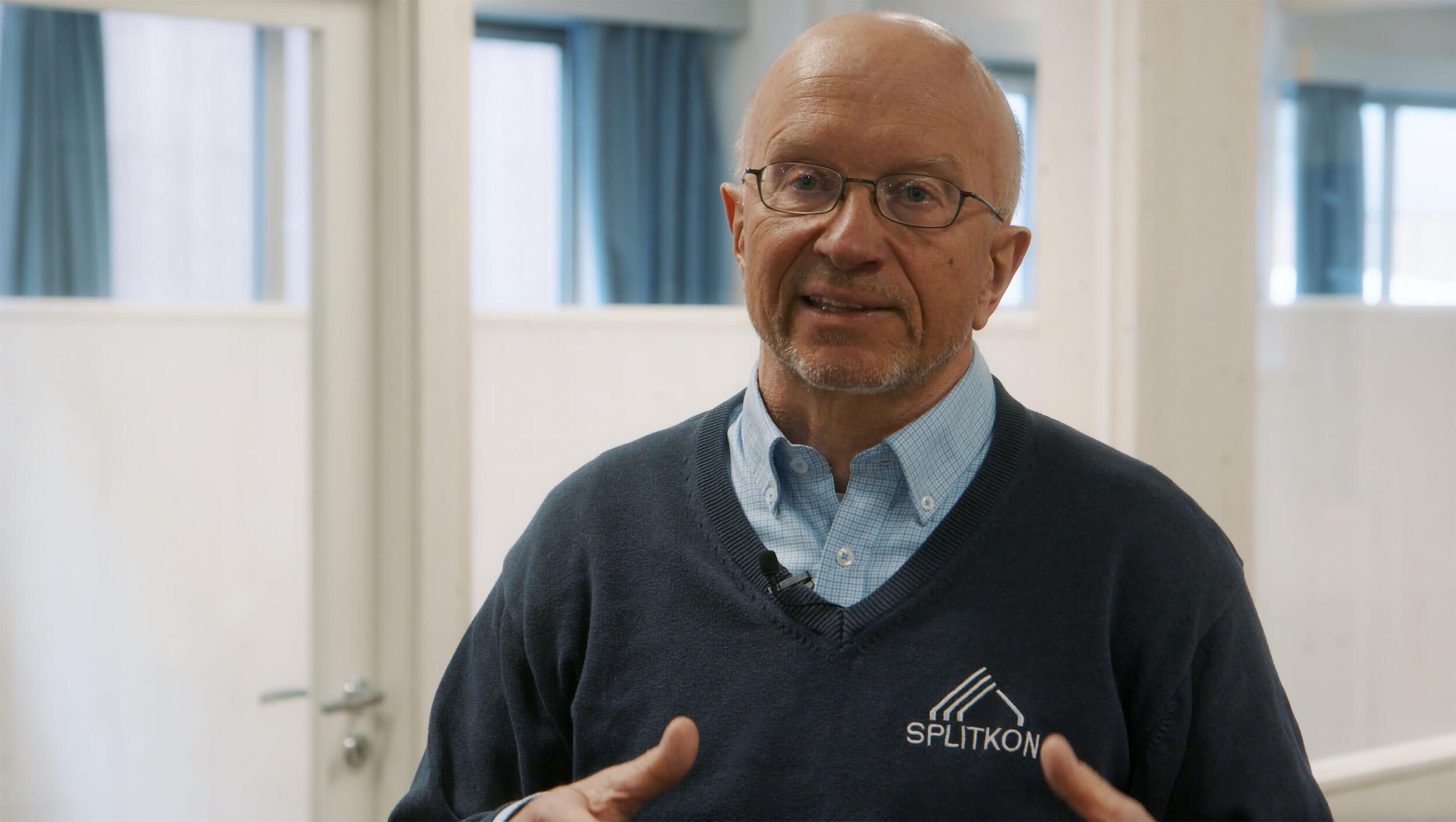 Morten L. Johansen